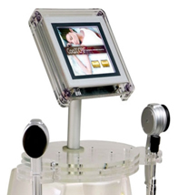 Cellulite and Fat Reduction treatment machine by First BIO TEC