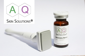 AQ Young Skin Solutions DermaStamp